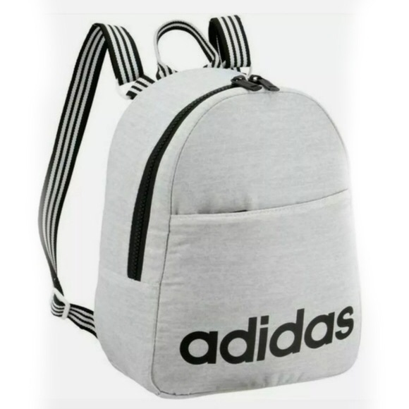 ❌SOLD❌NWOT Adidas Core Mini Backpack and Purse